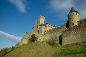 3-6 Nights between Carcassonne and Beziers tour
