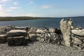 Ireland Biking tour