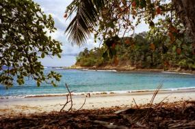 Costa Rica: Escape to Paradise tour