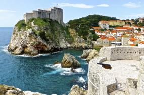 Croatia Sailing Comfort Tour tour