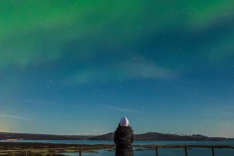 Northern Lights Escape tour
