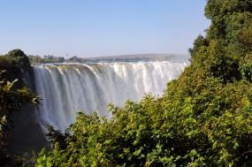 Namibia, Victoria Falls, & Botswana Safari tour