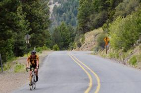 Cross Country USA: Portland to Missoula tour