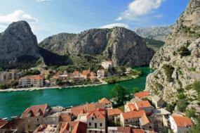 Dalmatian Coast Walking & Hiking Tour tour