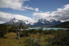 Honeymoon In Argentina With Australis Cruise – 17 Days tour