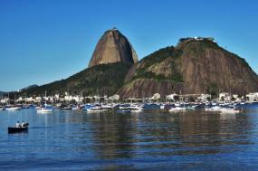 Rio de Janeiro – 3 Days tour