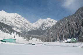New Secrets of Kashmir tour