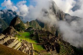 Machu Picchu & Galapagos Island Hopping