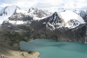 Bishkek, Kyrgyzstan to Istanbul, Turkey tour