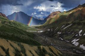 Alaska Hiking – Gateway to the Arctic tour
