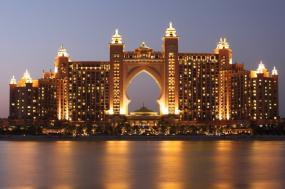 Arabian Peninsula tour