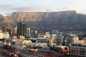 Africa's West Coast: A Grand Voyage from South Africa to Morocco