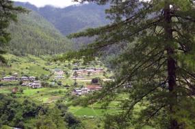 Bhutan - Land of the peaceful dragon tour