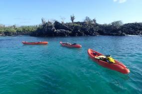 Galapagos Magic tour