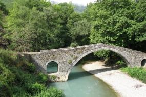 Epirus And Metsovo MTB Tour