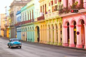 Cultures of Cuba Cruise tour