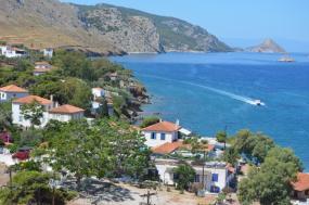 Greek Islands Family Adventure tour