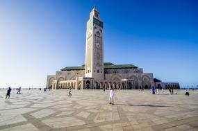 Grand Tour Of Morocco