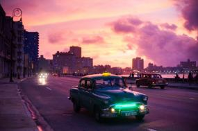 Classic Cuba: Havana & Cayo Santa María tour