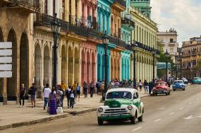 Intense Cuba Havana and Viñales Photo Tour tour