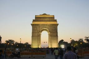 Heart of India tour