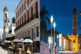 Heritage, History and Culture of Western Cuba tour
