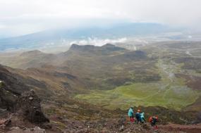 Ecuador Adventure | Exploring Ecuador