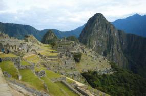 5 Day Cusco and Overnight in Machu Picchu Tour