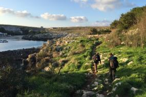 Puglia and Matera Walking Magnifica Tour tour