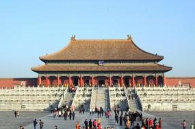 Imperial China and Japan Tour tour