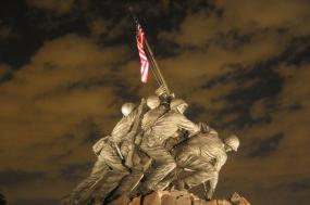 Iwo Jima Tour: War in the Pacific tour