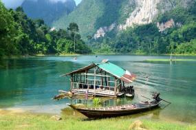 Thailand In Depth tour
