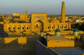NEW The Stans of Central Asia: Turkmenistan & Uzbekistan tour