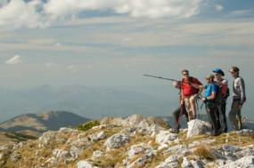 Peaks of the Balkans Hike tour