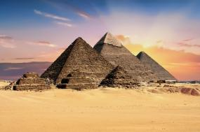 Egypt Tour Package: 8 Days 7 Nights