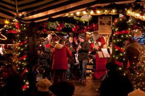 Rhine Christmas Markets South tour