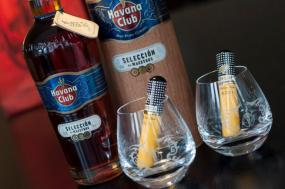 Rum and Habanos tour