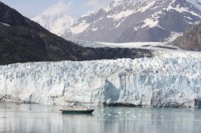 Rocky Mountains of USA & Canada plus Alaska Cruise tour
