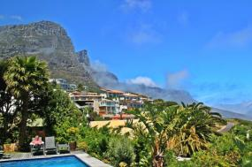 South Africa: A World in One Country tour