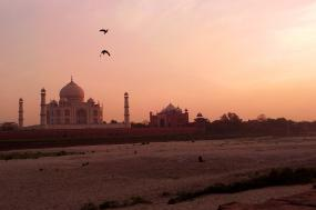 India's Palace on Wheels – India's Luxury Rail Holiday tour