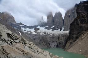 Patagonia Explorer: The Best of Chile