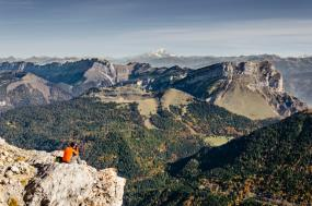 Tour du Mont Blanc Classic tour