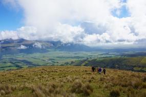 Jewels of the Andes | Haciendas de Ecuador