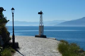 Peloponnese Trekking Bike Tour