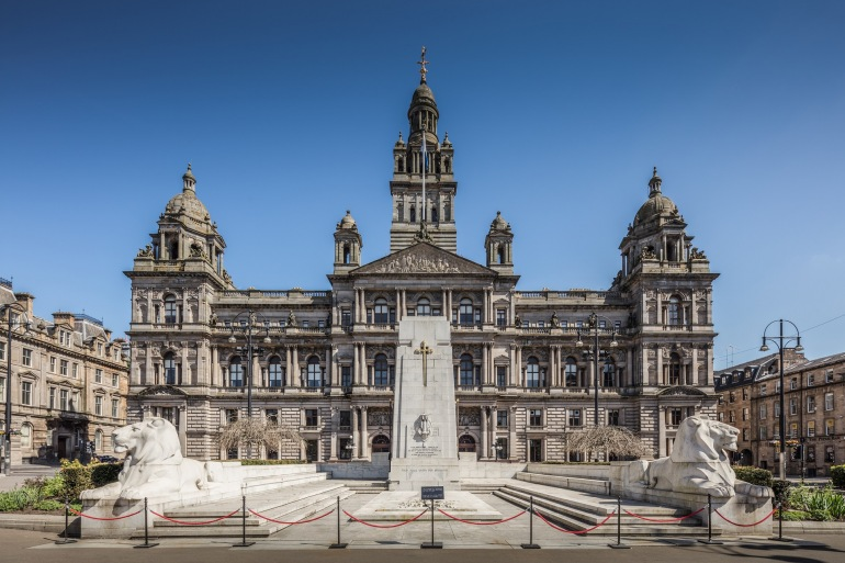 Incredible chambers of Glasgow-Scotland-3508561-P
