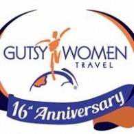 Gutsy Women Travel