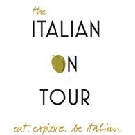 The Italian on Tour