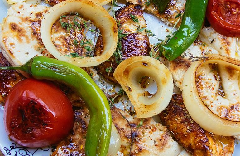 Turkey Real Food Adventure tour