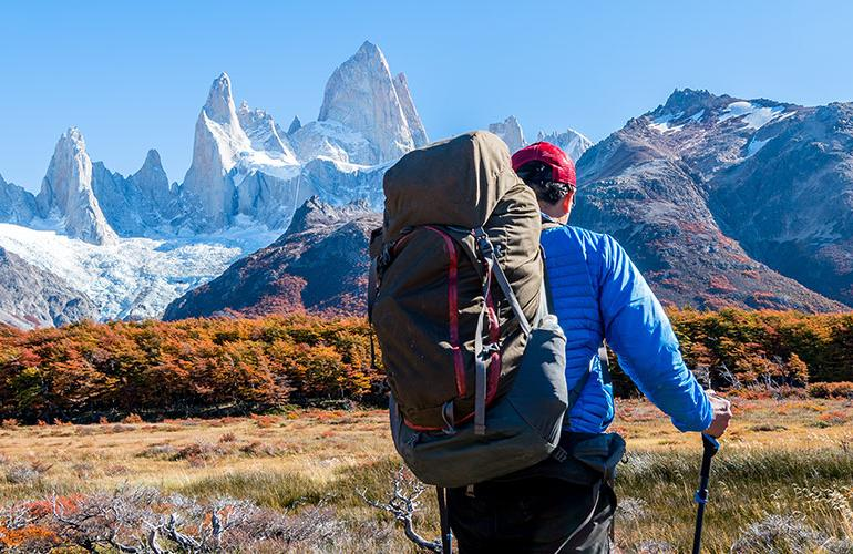 Patagonia Wilderness tour