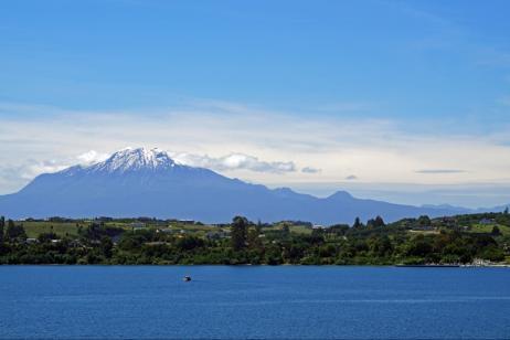 Chilean Patagonia - North & South tour